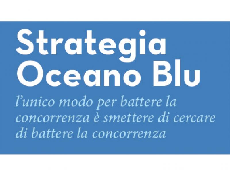 Stretegia Oceano Blu